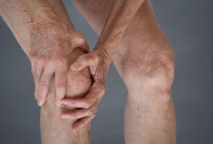 درمان خشکی مفاصل