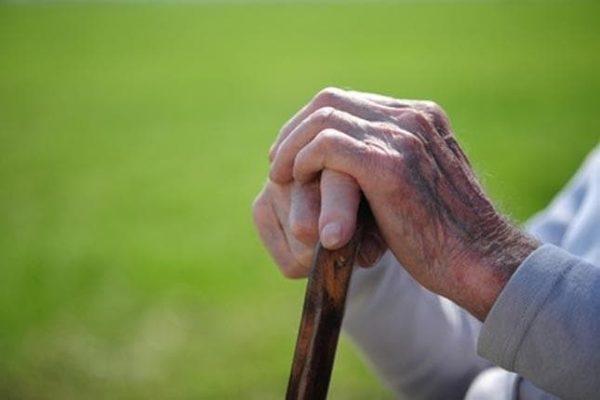 عوارض سالمندی